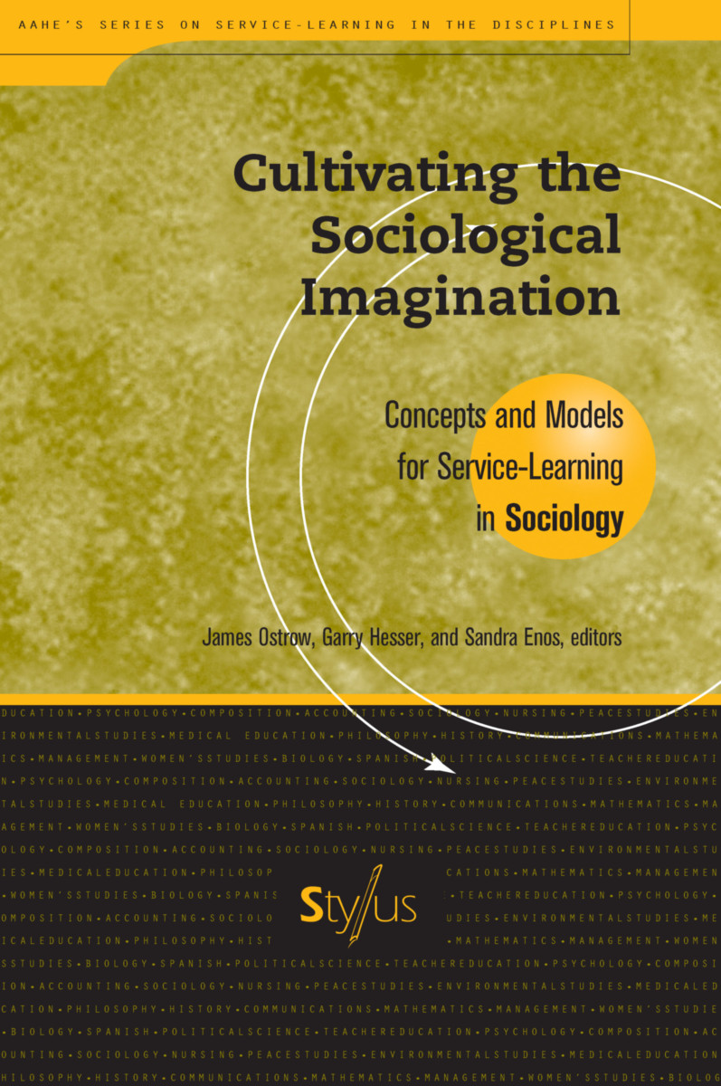 Cultivating the Sociological Imagination