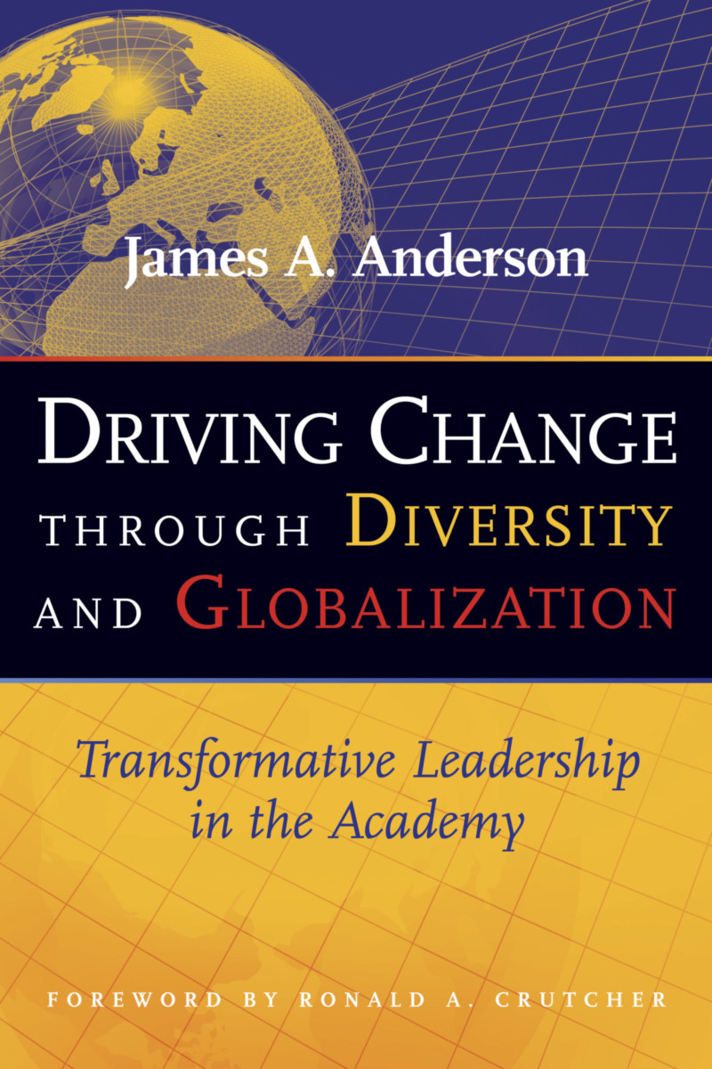 Driving Change Through Diversity and Globalization