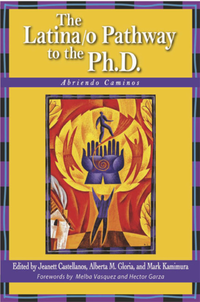 The Latina/o Pathway to the Ph.D.