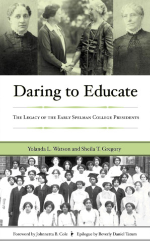Daring to Educate
