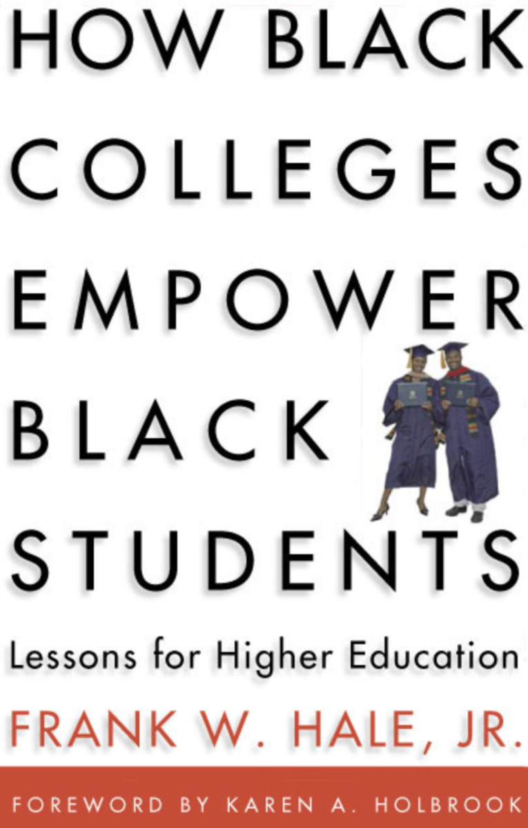 How Black Colleges Empower Black Students