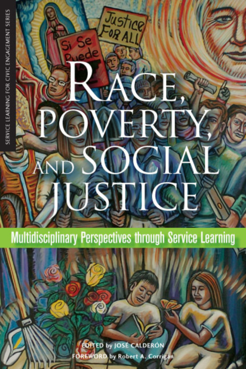 Race, Poverty, and Social Justice