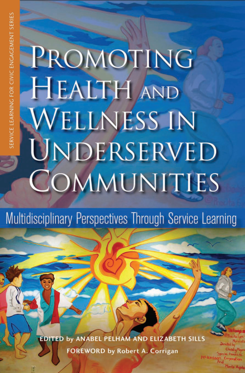 Promoting Health and Wellness in Underserved Communities