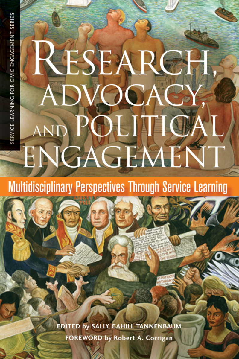 Research, Advocacy, and Political Engagement