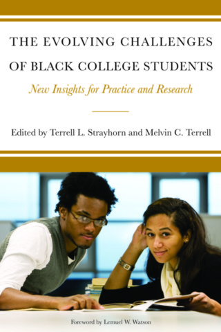 The Evolving Challenges of Black College Students