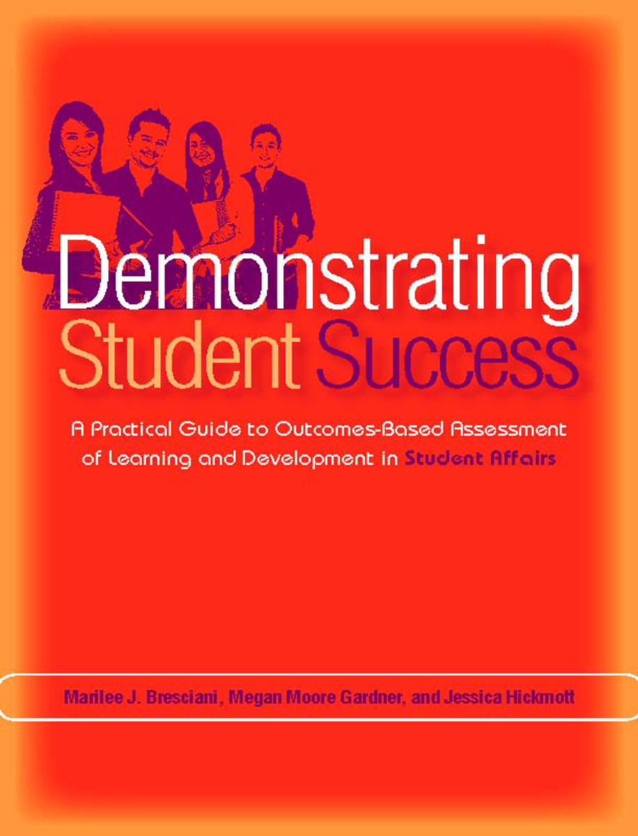 Demonstrating Student Success