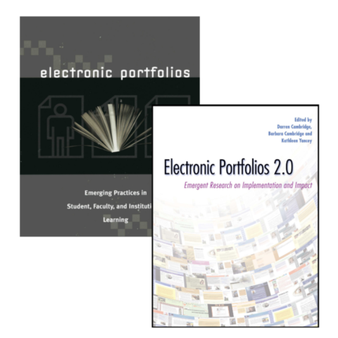 Electronic Portfolios Set