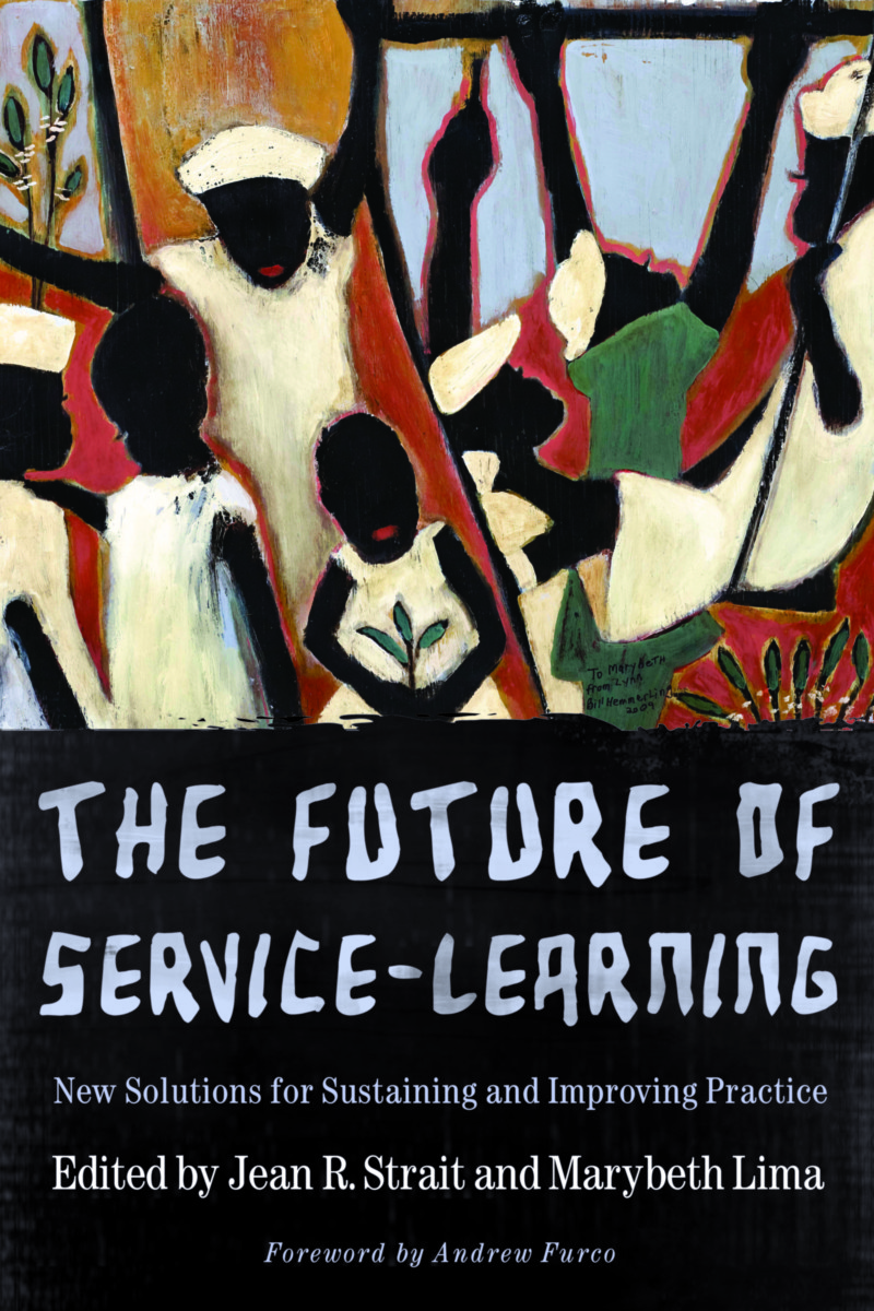 The Future of Service-Learning