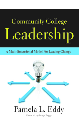 Community College Leadership