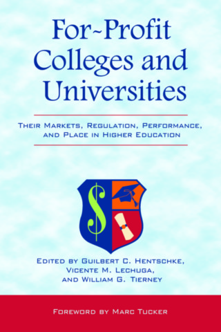 For-Profit Colleges and Universities