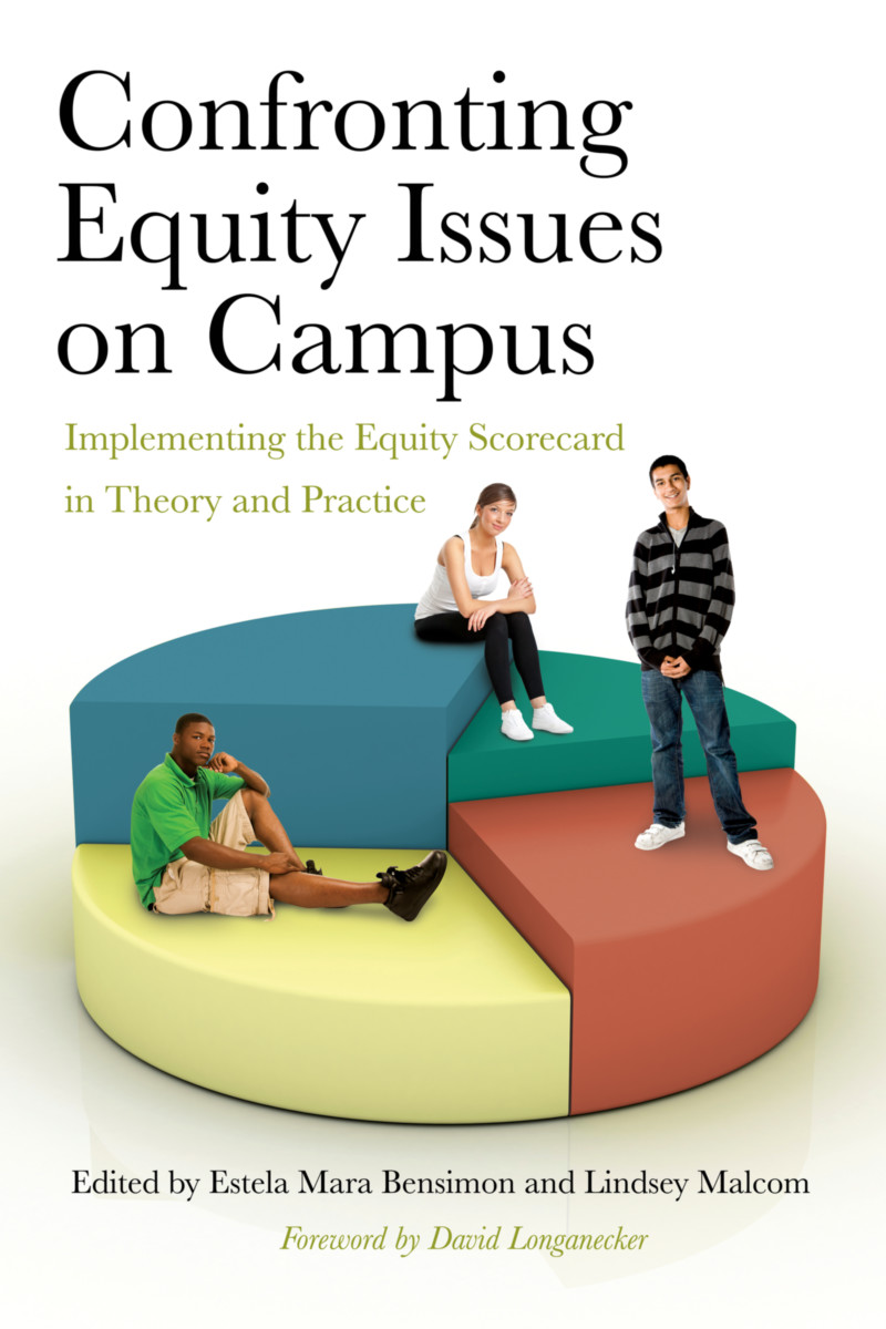 Confronting Equity Issues on Campus