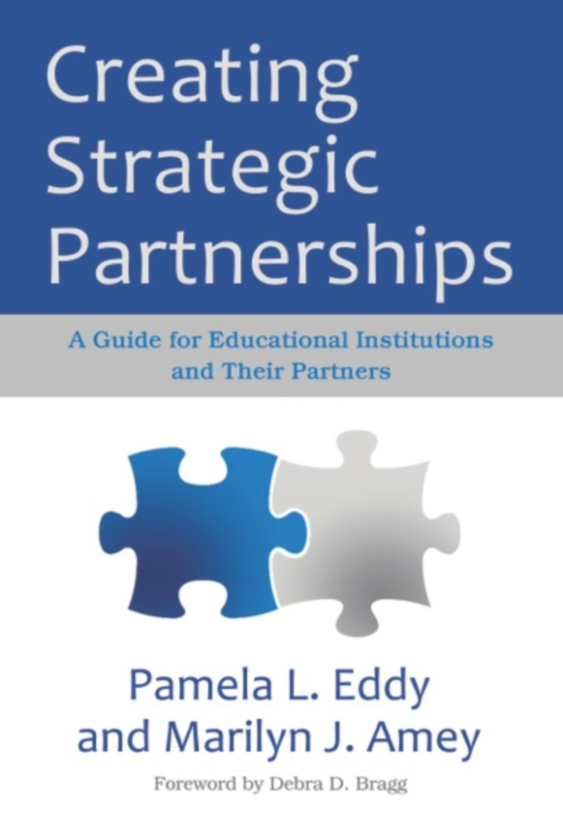 Creating Strategic Partnerships