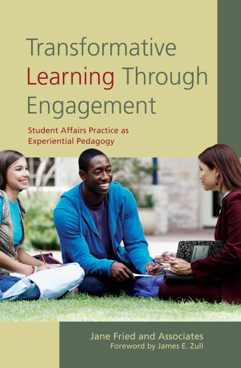 Transformative Learning Through Engagement