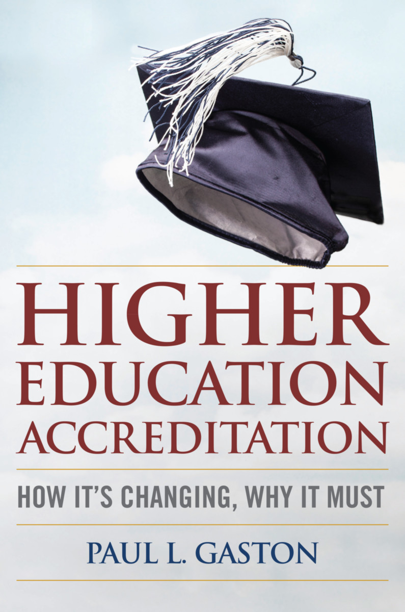 Higher Education Accreditation