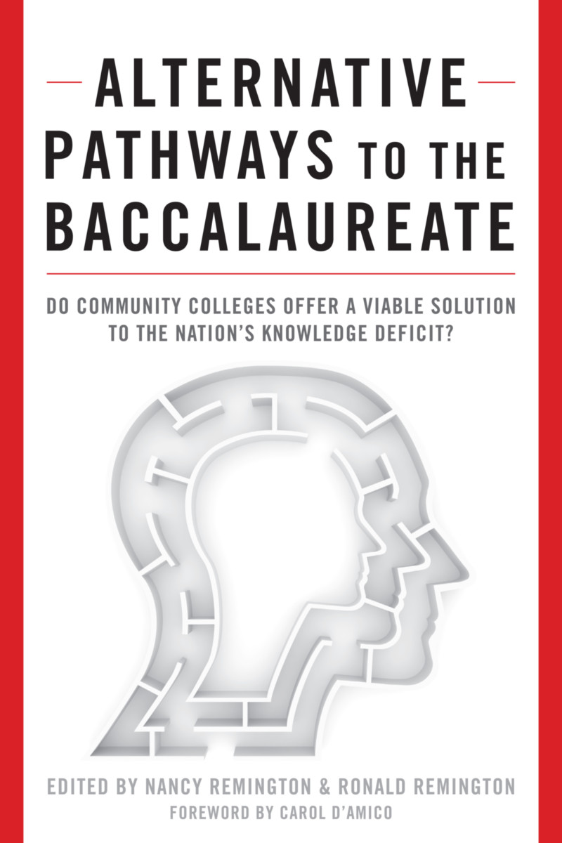 Alternative Pathways to the Baccalaureate