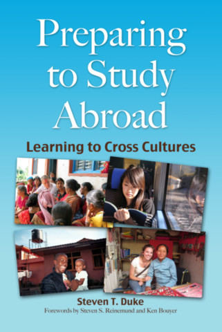 Preparing to Study Abroad
