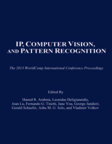IP, Computer Vision, and Pattern Recognition