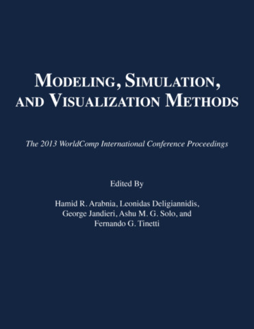 Modeling, Simulation, and Visualization Methods