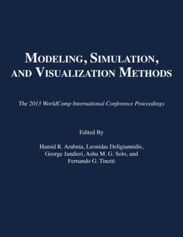 Modeling, Simulation, and Visualization Methods
