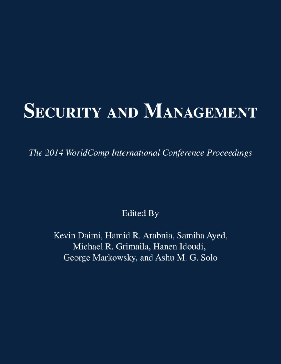 Security and Management
