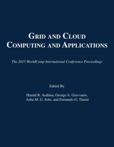 Grid and Cloud Computing and Applications