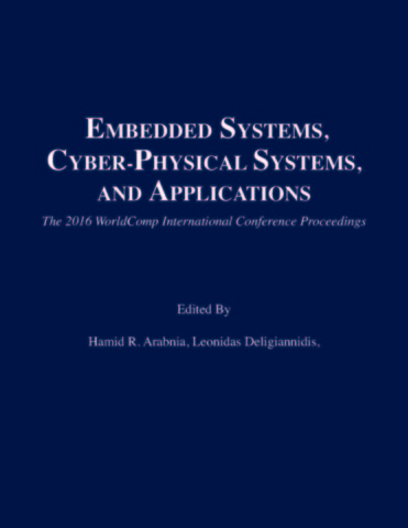 Embedded Systems, Cyber-physical Systems, and Applications