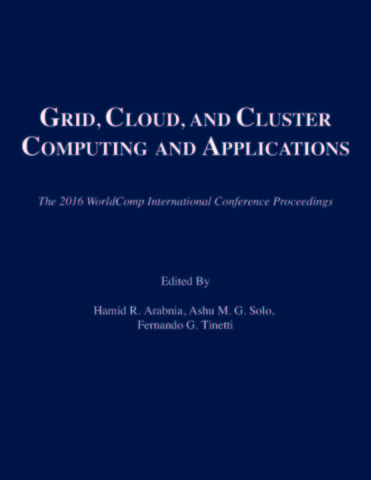 Grid, Cloud, and Cluster Computing