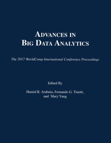 Advances in Big Data Analytics