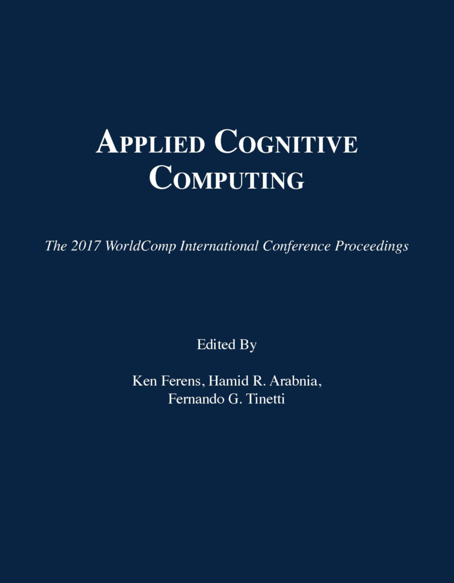 Applied Cognitive Computing