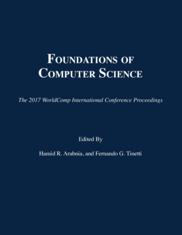 Foundations of Computer Science