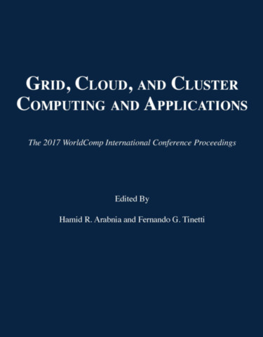 Grid, Cloud, and Cluster Computing and Applications