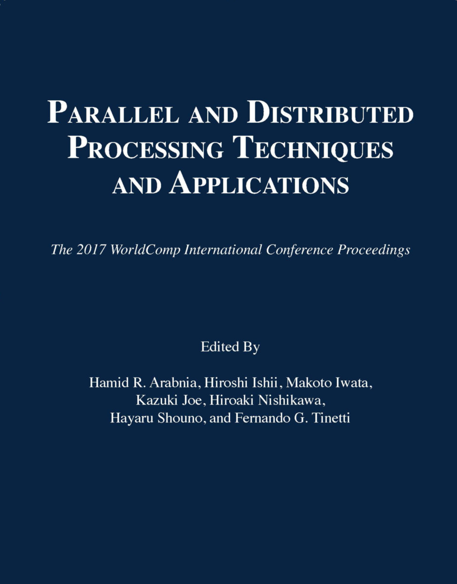 Parallel and Distributed Processing Techniques and Applications