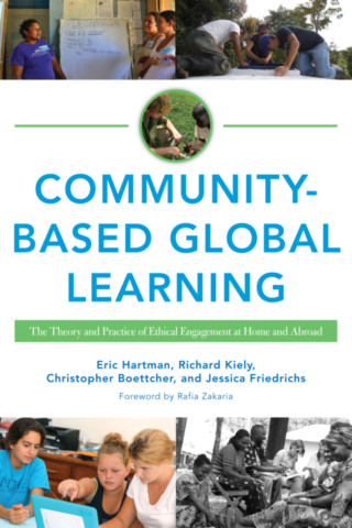 Community-Based Global Learning