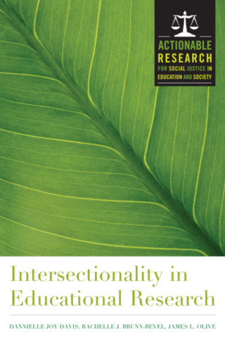 Intersectionality in Educational Research