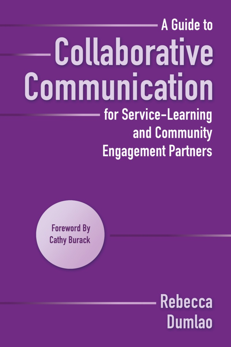 A Guide to Collaborative Communication for Service-Learning and Community Engagement Partners