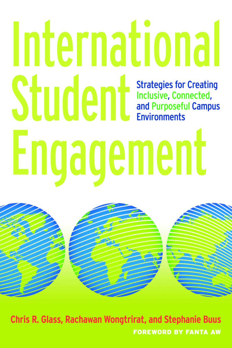 International Student Engagement