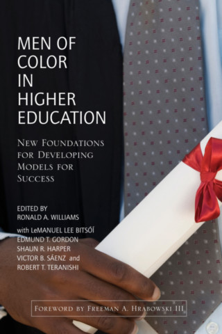 Men of Color in Higher Education