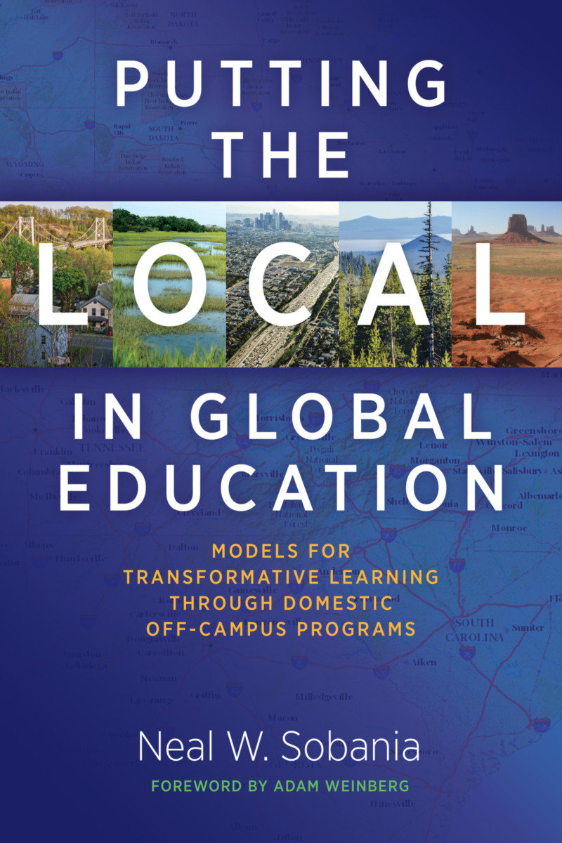 Putting the Local in Global Education