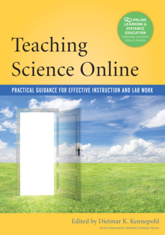 Teaching Science Online