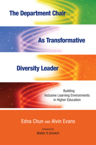 The Department Chair as Transformative Diversity Leader