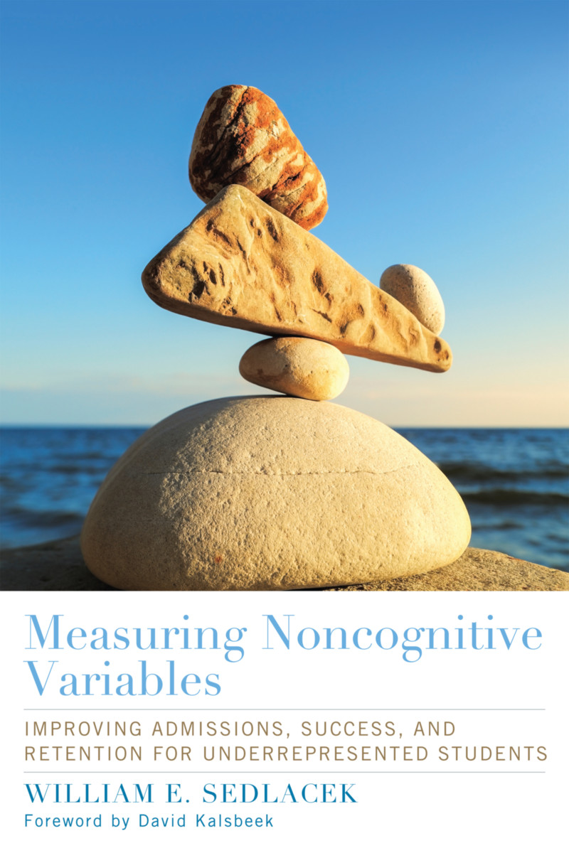 Measuring Noncognitive Variables