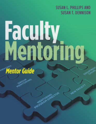 Faculty Mentoring / Mentor Guide