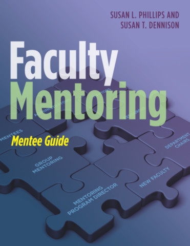 Faculty Mentoring / Mentee Guide
