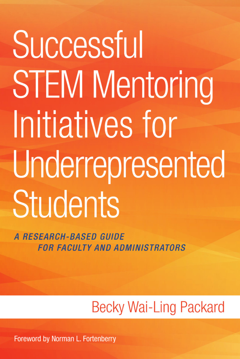 Successful STEM Mentoring Initiatives for Underrepresented Students