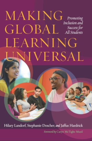 Making Global Learning Universal