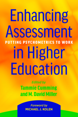 Enhancing Assessment in Higher Education