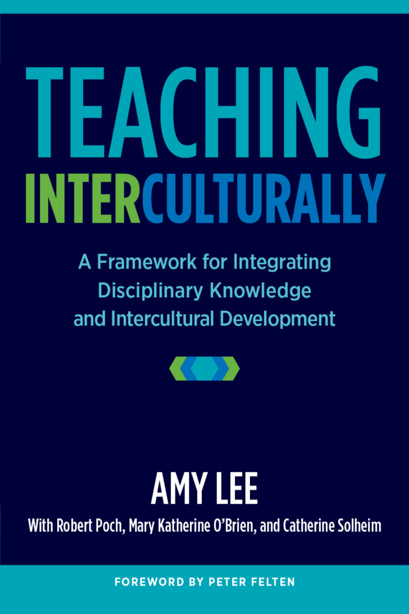 Teaching Interculturally