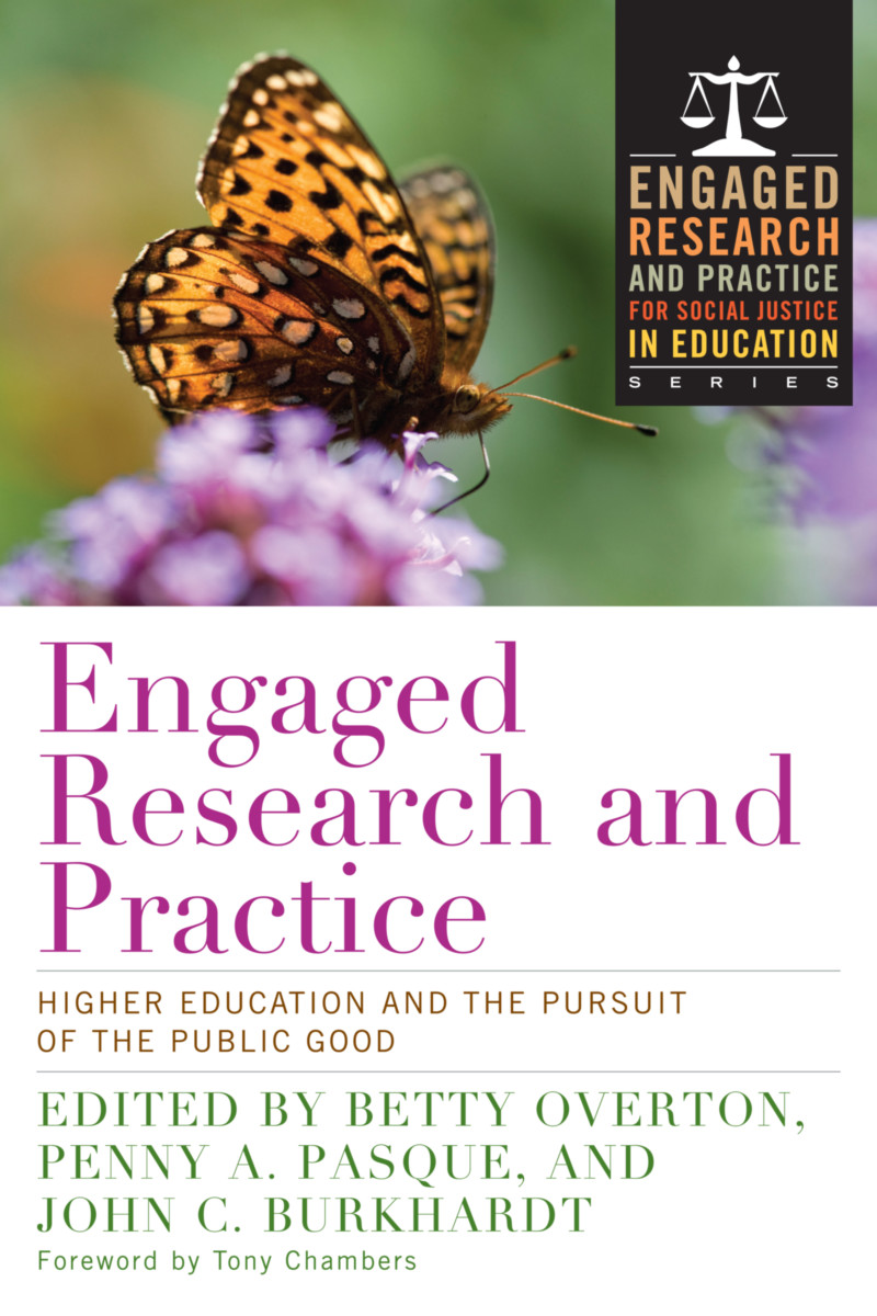 Engaged Research and Practice