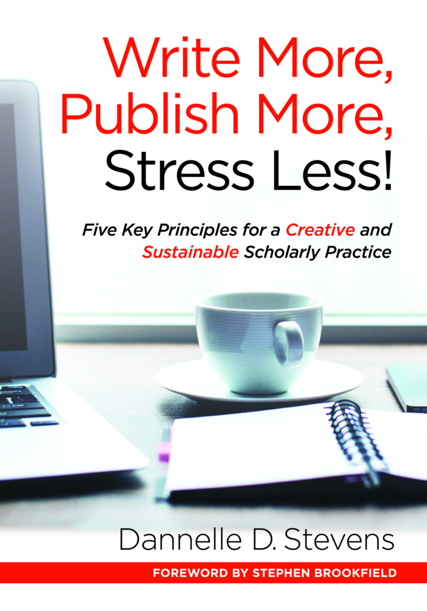 Write More, Publish More, Stress Less!