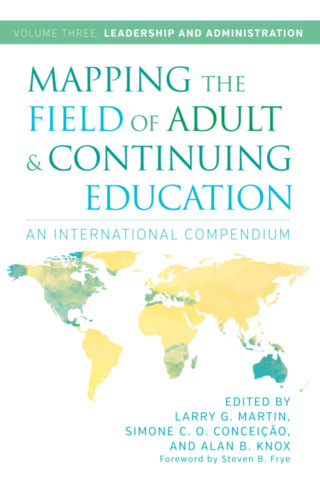 Mapping the Field of Adult and Continuing Education